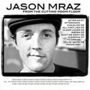 Jason Mraz Discografy 17 Albums 1999 2008 Musik Share One